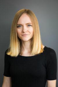 Valeryia Babrova